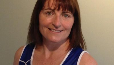Folkestone Mind is in awe of Janet Ward who is running the London Marathon